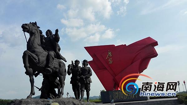 <b>广昌红色旅游引八方宾客</b>