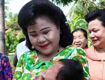 柬埔寨首相洪森:夫人祖籍文昌,海南令人难忘