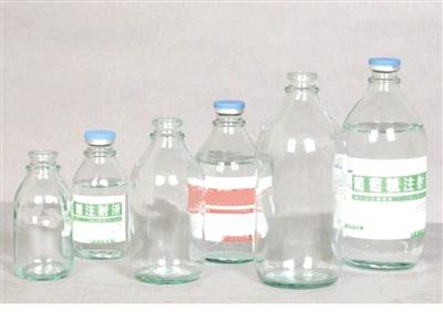 海南统一回收一次性医用输液瓶避免流入非正规渠道