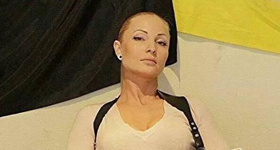 35岁三国警察因公殉职一切只因嫌犯朝她吐了美女美女sm图片