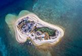 南海明珠三沙一屿