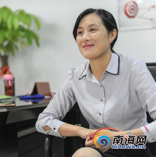 姜继平:以核心技术和一流服务才能成就标杆企业