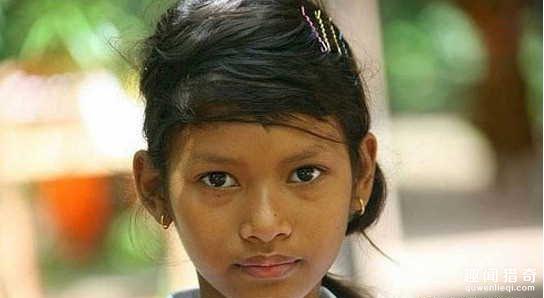 柬埔寨女人开放吗