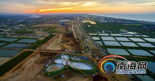 刘赐贵:按国际化品质打造桂林洋国家热带农业公园