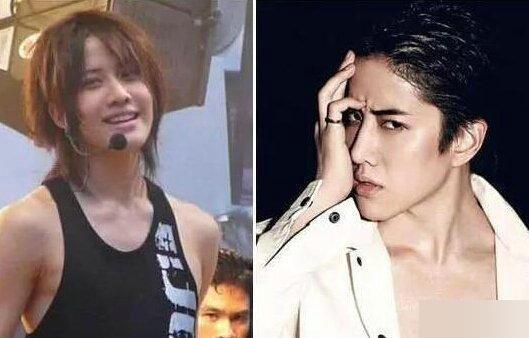 泰国男星整容也疯狂 看看整容前后差别有多大图片