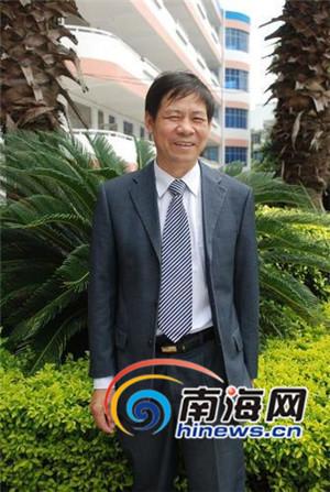 海南五代教师讲述育人故事8名教师三沙永兴学校过教师节