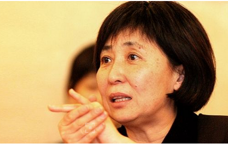 刘姝威:证监会应该支持资本