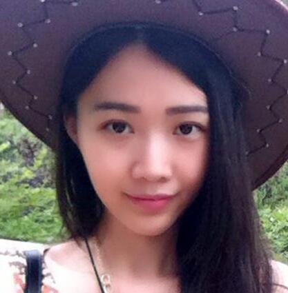 深圳失踪美女在华山西峰下发现 尸体高度腐烂