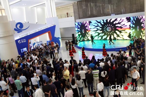 2016国际海岛旅游大会博览会在舟山开展()