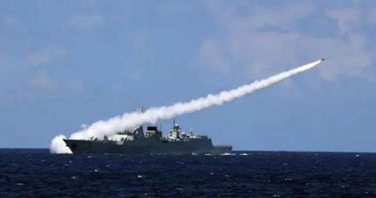 菲媒:担心中国?试试从北京的角度看南海问题