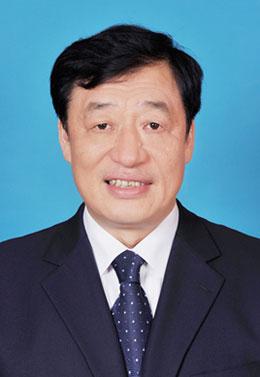 刘奇补选为江西省人民政府省长(图)