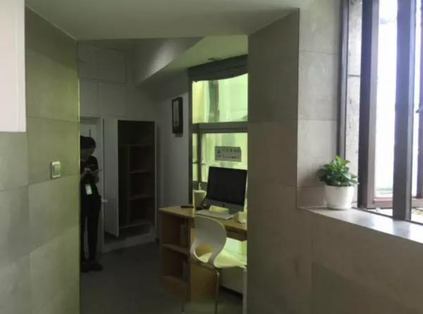 深圳6平方米楼房房闪电均价售罄每平15万120平方八层鸽笼设计图图片