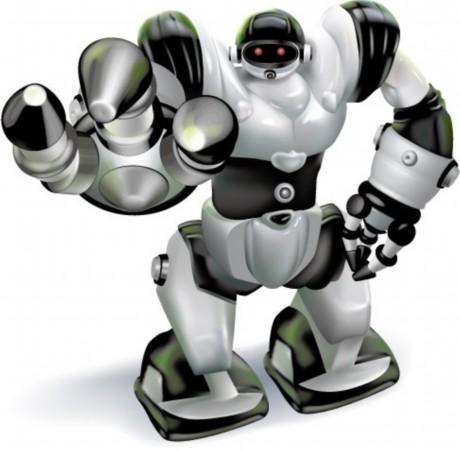 机器人仿真 科学家为机器人设计自我意识