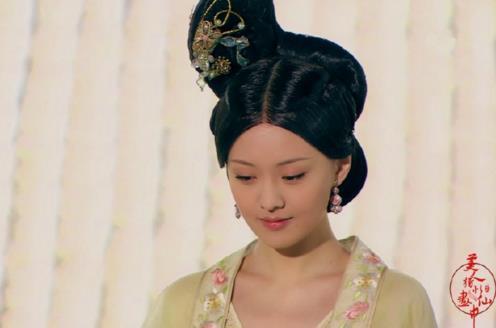 古装剧中的十大貌美公主,郑爽第八,赵薇第一!