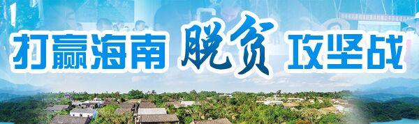 海南培育新型职业农民250人助力脱贫攻坚首期培训开班
