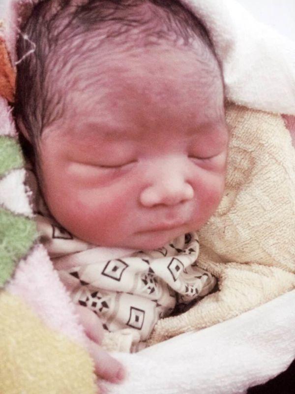 """海南3市县多部门联合救助生产孕妇4个""""台风宝宝""""出生"""