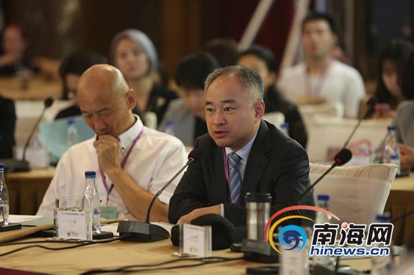 海南发展电影产业政策多海口注册公司最高补助500万元