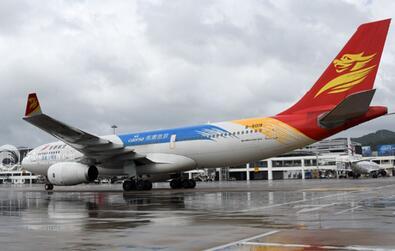 三亚机场开启冬春航季 5个月内执行52364架次