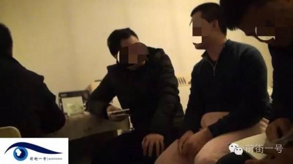 强暴幼女色情小�_团伙猥亵强奸幼女录制视频盈利 qq群内传授经验