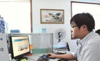 海南互联网产业在深圳推介