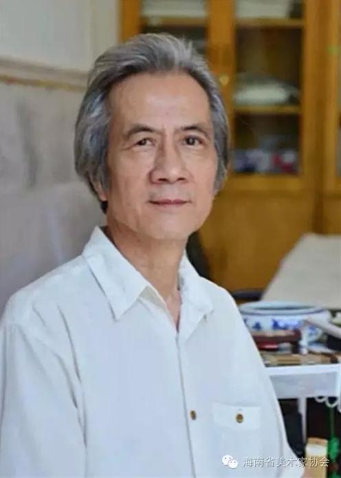 苏百钧工笔画展在海南省博物馆开幕 展出160多幅工笔画精品