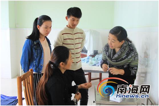 <b>文昌6名选手将参加海南省技能大赛总决赛 5名专家培训</b>