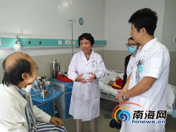 "<b>五名首都名医在三亚市人民医院""上岗"" |附坐诊时间</b>"