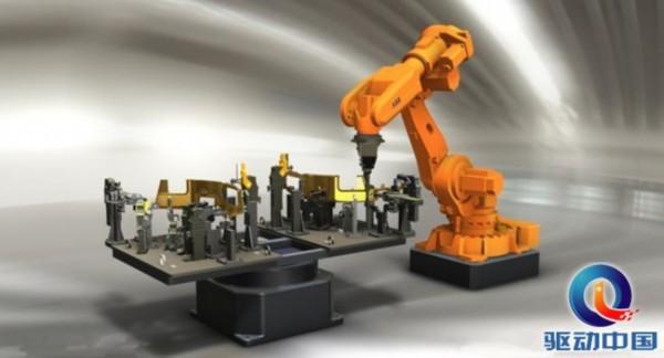 据报道,如果真的将代工厂变迁至美国,那么在未来富士康将会基本放弃价格高昂的美国人力资源,改而采用机器人的组装方案。只不过,苹果产品的组装是否全部由机器人来组装,或者只是其中的某一个环节,目前还无法确定。