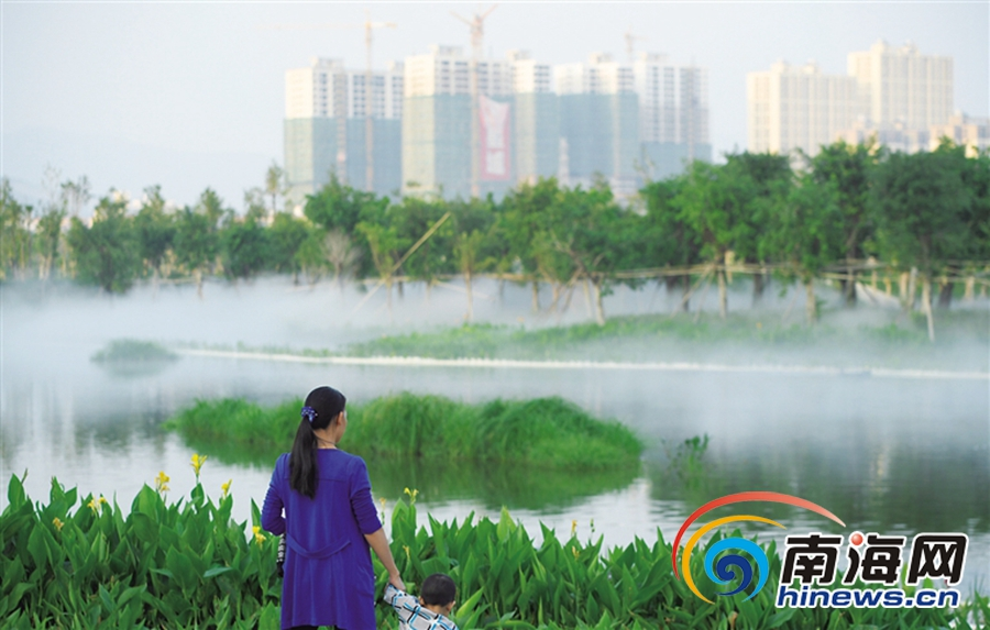 """赞!三亚被确定为第三批""""全国旅游标准化示范城市"""""""