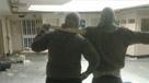 英国肯特郡监狱约60名犯人暴动