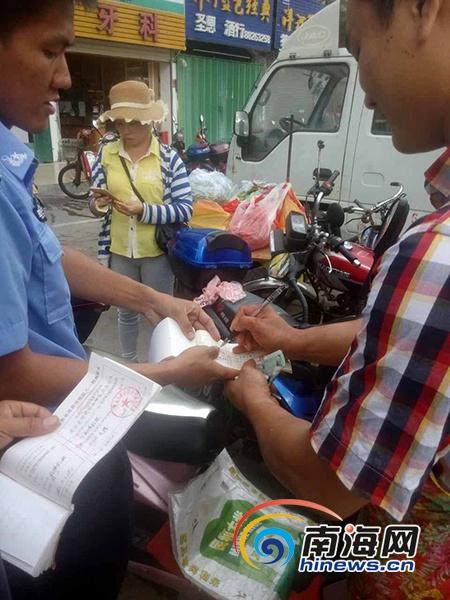 <b>三亚天涯区主城区取缔槟榔零售和批发违反者重罚</b>