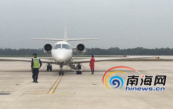 博鳌机场将于12月底实现正式复航全面迎接春运旅客