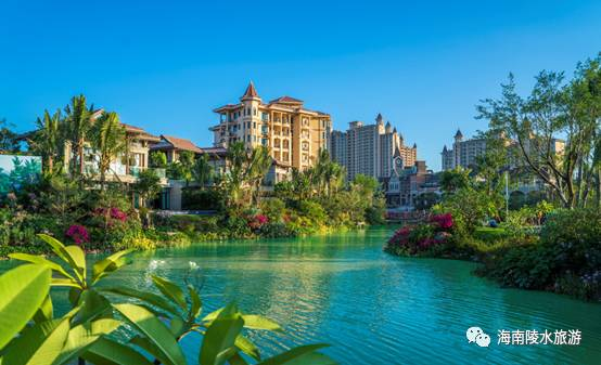 陵水旅游地产清水湾?碧桂园珊瑚宫殿,有你更好的选择