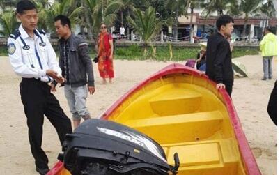 旅游警察出动270人次 为元旦旅游市场保驾护航