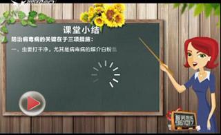 海南省脱贫致富电视夜校第二十课