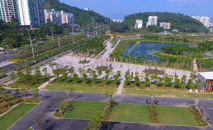 独家策划:春节三亚七天乐 八大公园任你免费游