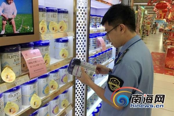 三亚食药监春节抽检580多批次食品 未检出问题食品