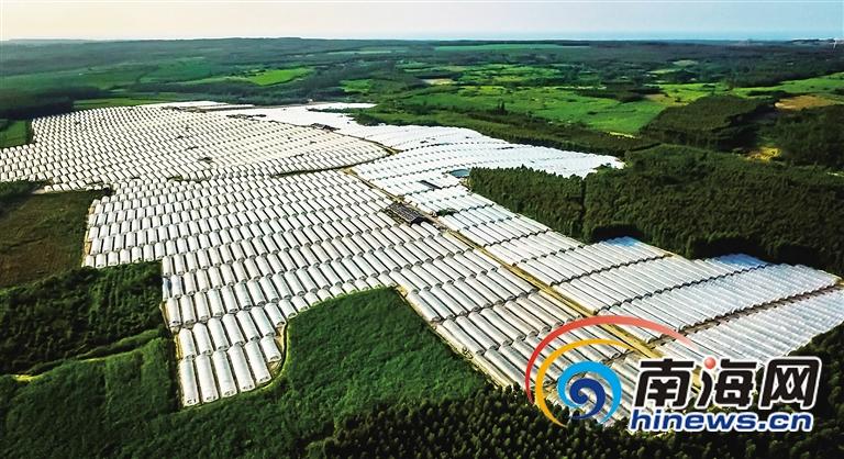 <b>昌江深化改革推动发展转型 工业强县铺开全面发展</b>