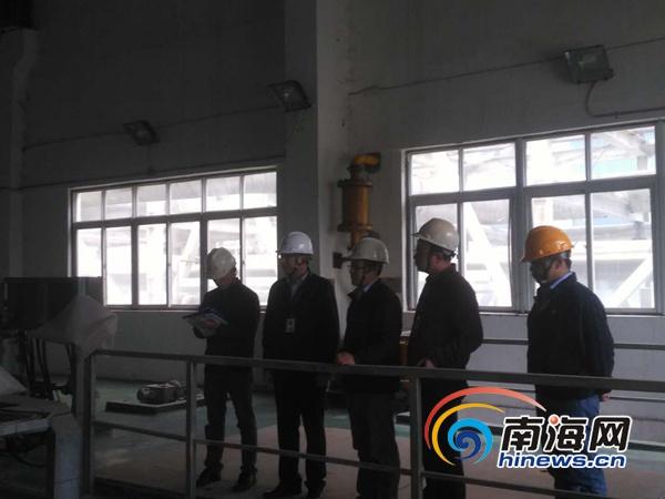 金海浆纸利用碱回收锅炉吹灰蒸汽发电项目通过验收