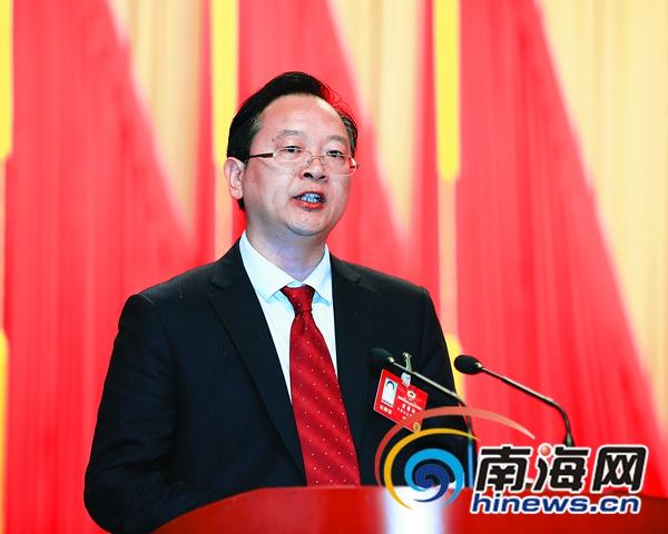 海南省政协委员董德标:确保乡村女性享有平等受教育权