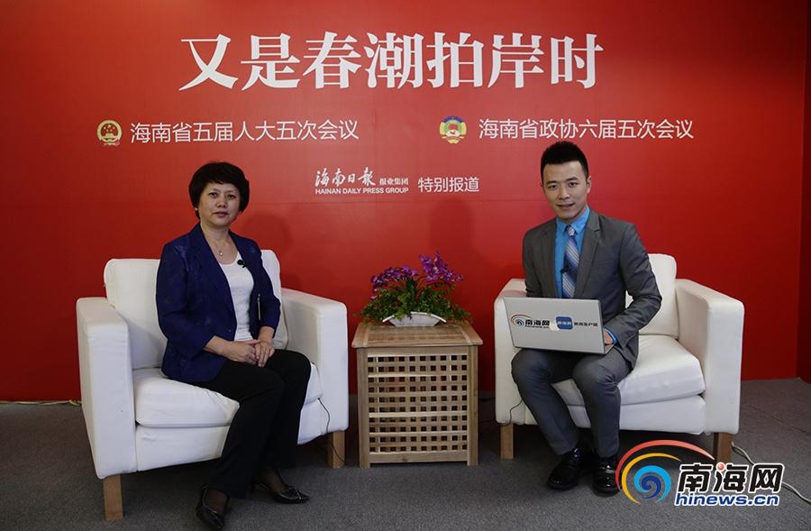 【E访谈】省人社厅厅长:坚持把促进高校毕业生就业创业放在首位