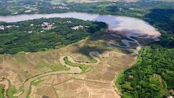 海口通过湿地保护修复三年行动计划2019年建世界湿地城市
