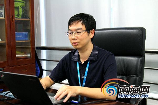 李军:创新驱动发展人才助力三亚中兴腾飞