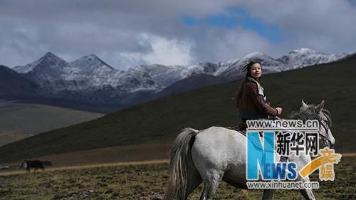 最全川藏首次展现 纪录片《香巴拉深处》将登陆央视