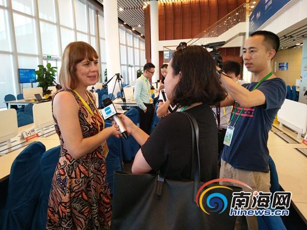 博鳌亚洲论坛年会23日启幕南海网全媒体聚焦