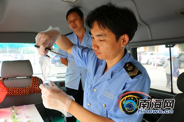 三亚:某女子发布食品安全谣言被行政拘留5日