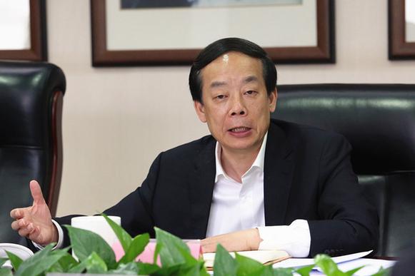 赵勇:全运会决不允许专业运动员参加群众比赛
