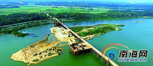 文博高速公路抢工期赶进度力争2019年3月建成通车