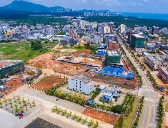 文昌定位国际航天城:发射基地向产业基地拓展