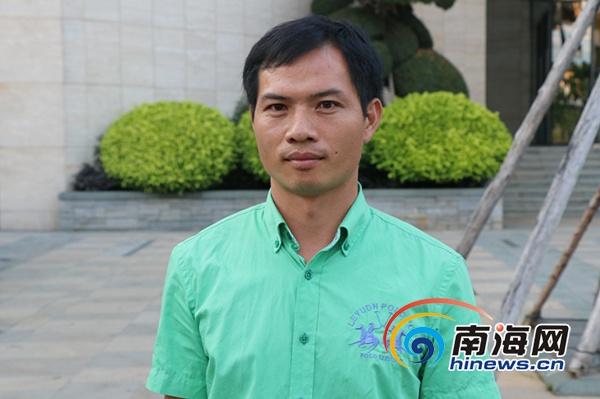 """""""三亚鱼王""""借电子商务平台将海产品销往全国"""